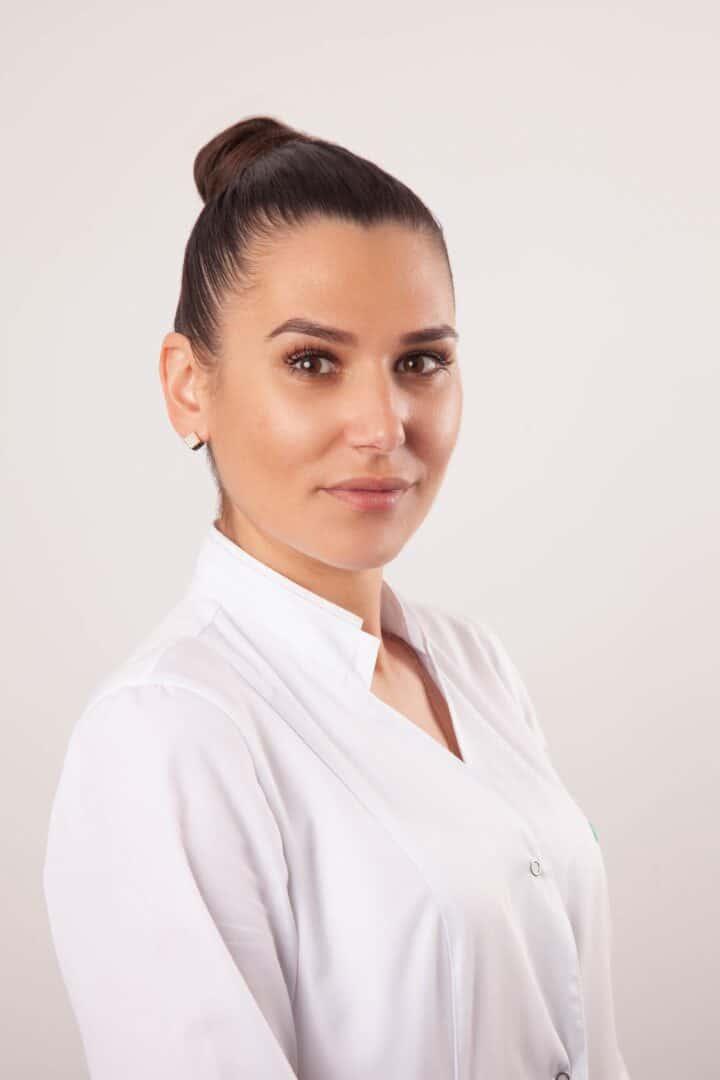 Гинеколог-эндокринолог Качура Надежва Владимировна, врач ADONIS в Киеве