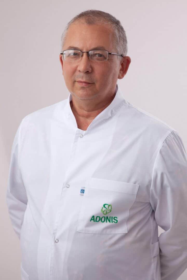 Врач-хирург ADONIS Альтман Игорь Владимирович, Киев