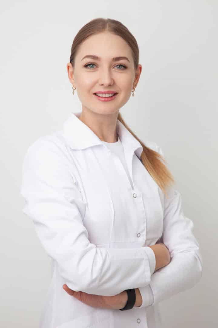 Врач акушер-гинеколог ADONIS Данилова Анна Александровна, Киев