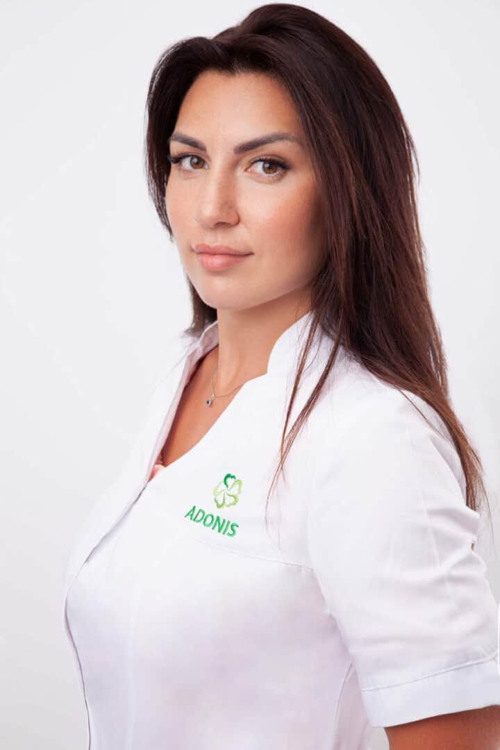 Акушер-гинеколог ADONIS