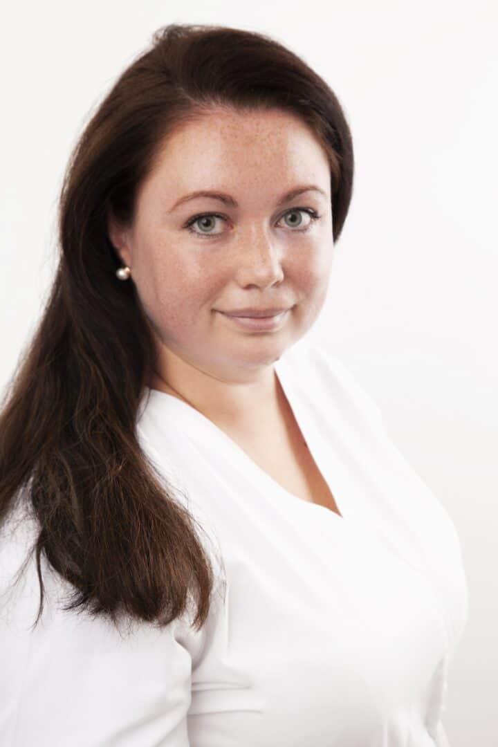 Врач акушер-гинеколог ADONIS Марченко Мирослава Константиновна, Киев