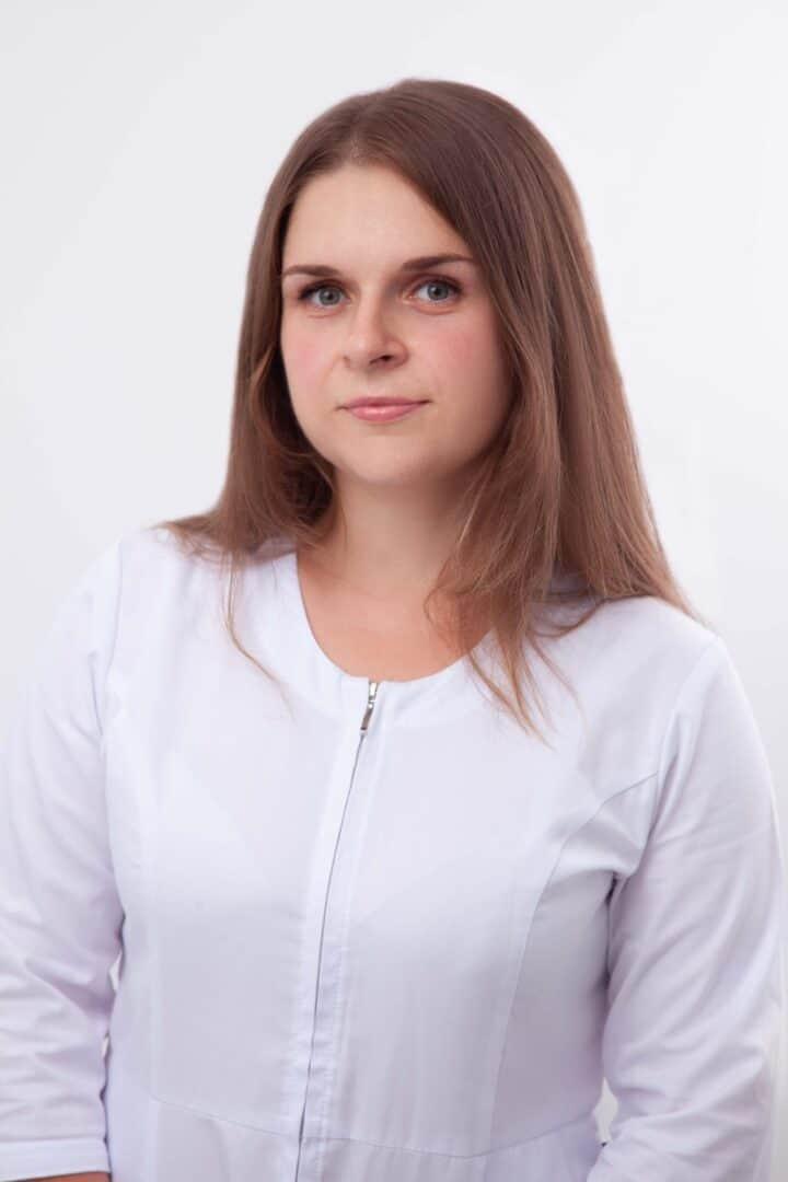 Акушер-гинеколог ADONIS Скоробогата Елена Сергеевна в Киеве