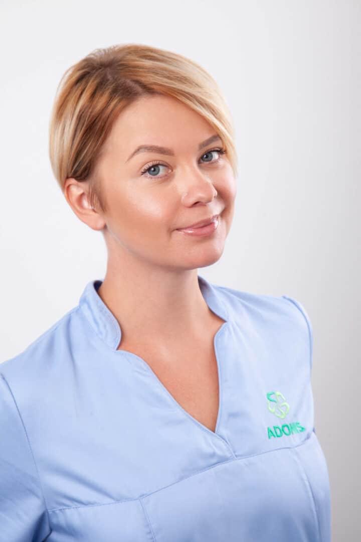 Специалист по грудному вскармливанию ADONIS Коваль Ольга Анатольевна, Киев