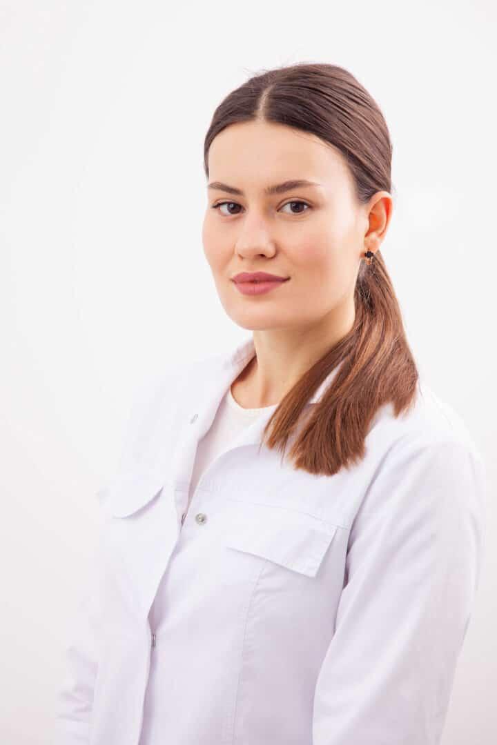 Лобода Ольга Олеговна