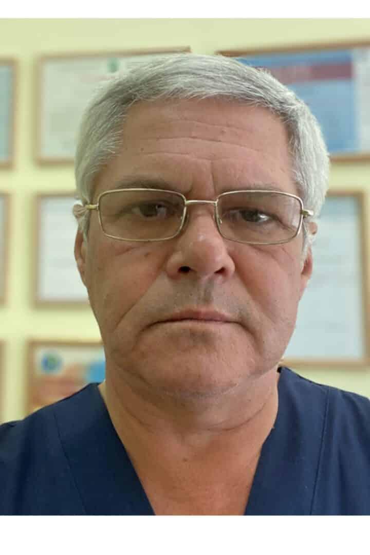 Детский врач уролог -хирург ADONIS Барухович Вадим Яковлевич, Киев