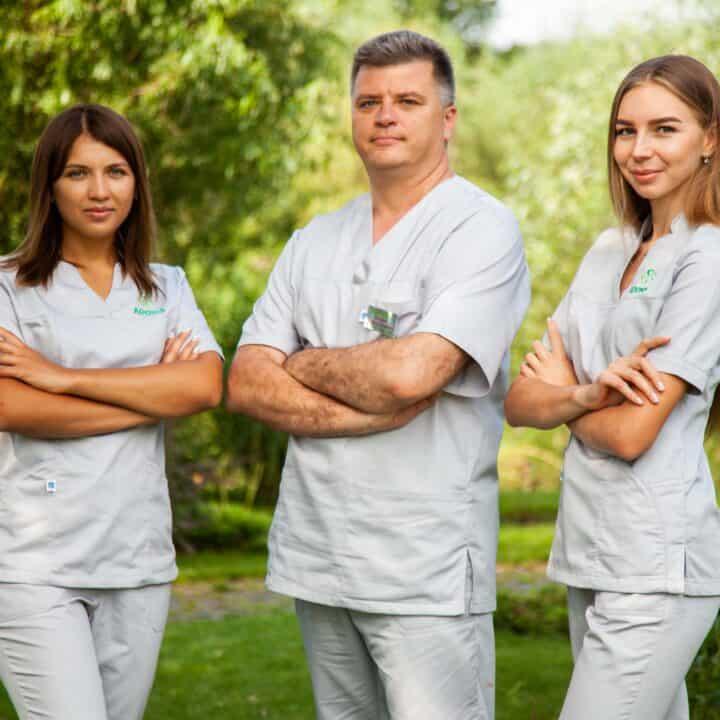 Роддом ADONIS врачи