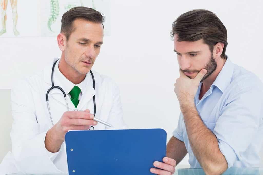 Комплексные программы диагностики здоровья для мужчин d ADONIS