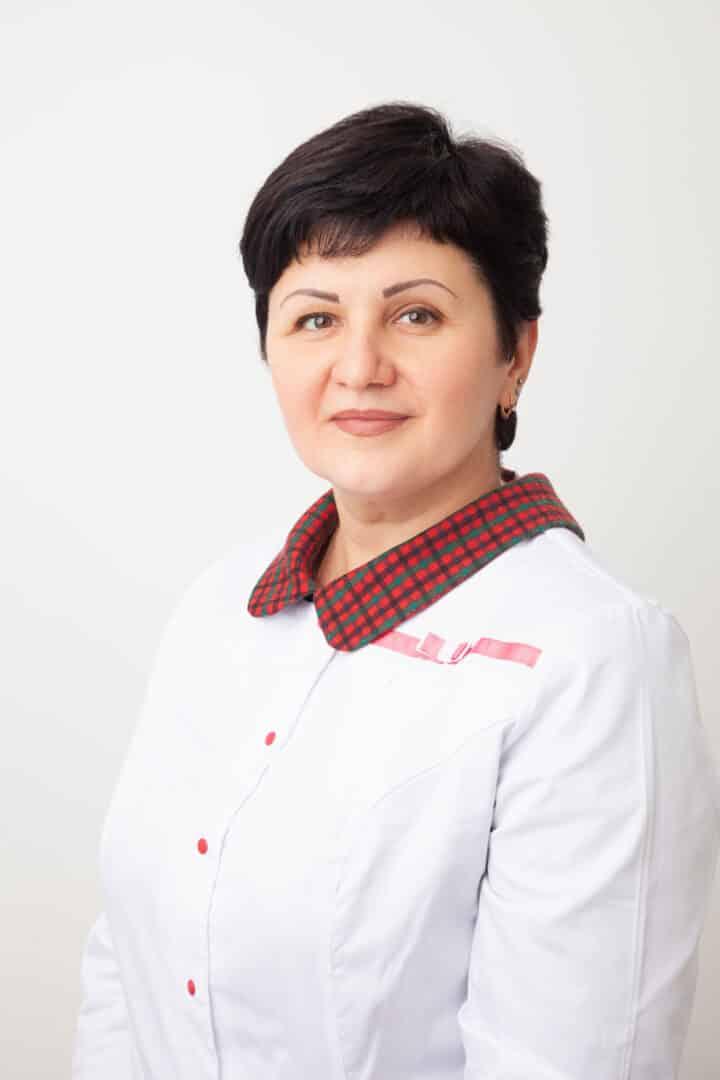 Клинический психолог ADONIS Логвиненко Елена Викторовна, Киев