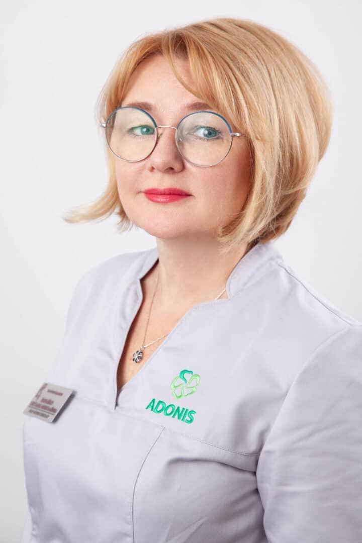 Акушер-гинеколог ADONIS, Порайко Светлана Николаевна, Киев