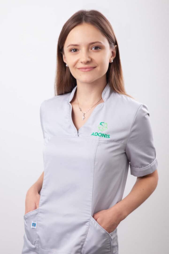 Акушер-гинеколог ADONIS Сидоренко Виктория Игоревна, Киев