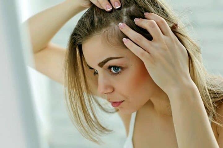 Пересадка волос в ADONIS