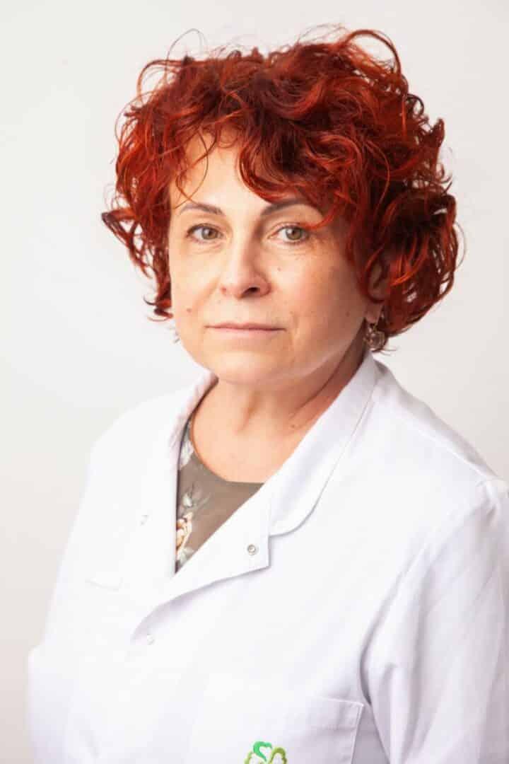 Акушер-гинеколог ADONIS, Борисенко Ирина Владиславовна, Киев