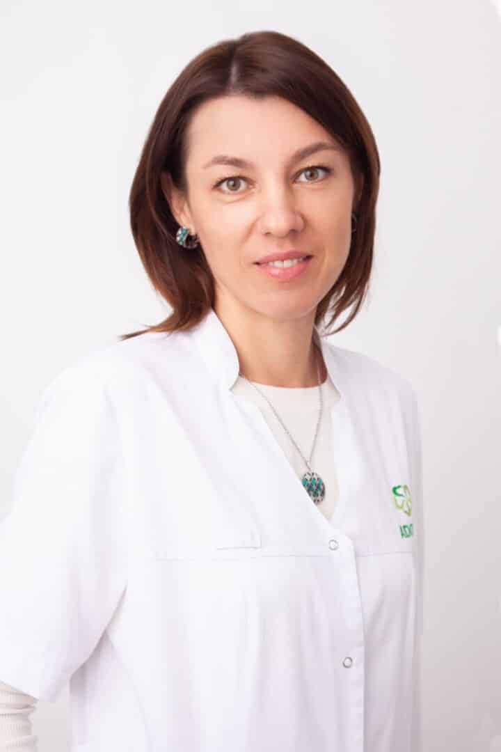 Гинеколог-репродуктолог ADONIS Шиянова Светлана Владимировна, Киев