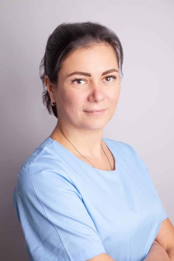 Акушер-гинеколог ADONIS Коростиль Мария, Киев