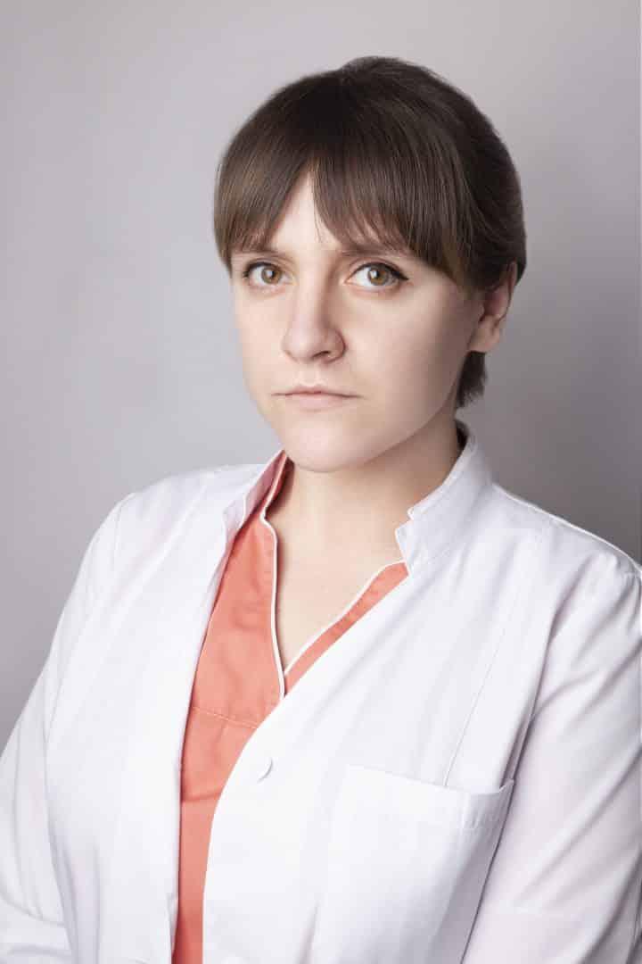 Врач-психолог роддома ADONIS Жук Татьяна Сергеевна, Киев