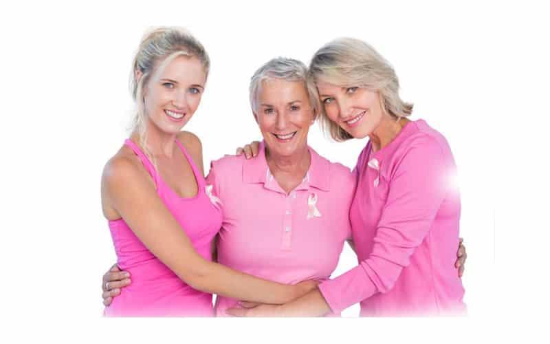 Програма «СКРИНІНГ МОЛОЧНОЇ ЗАЛОЗИ» (для жінок після 40 років) в ADONIS
