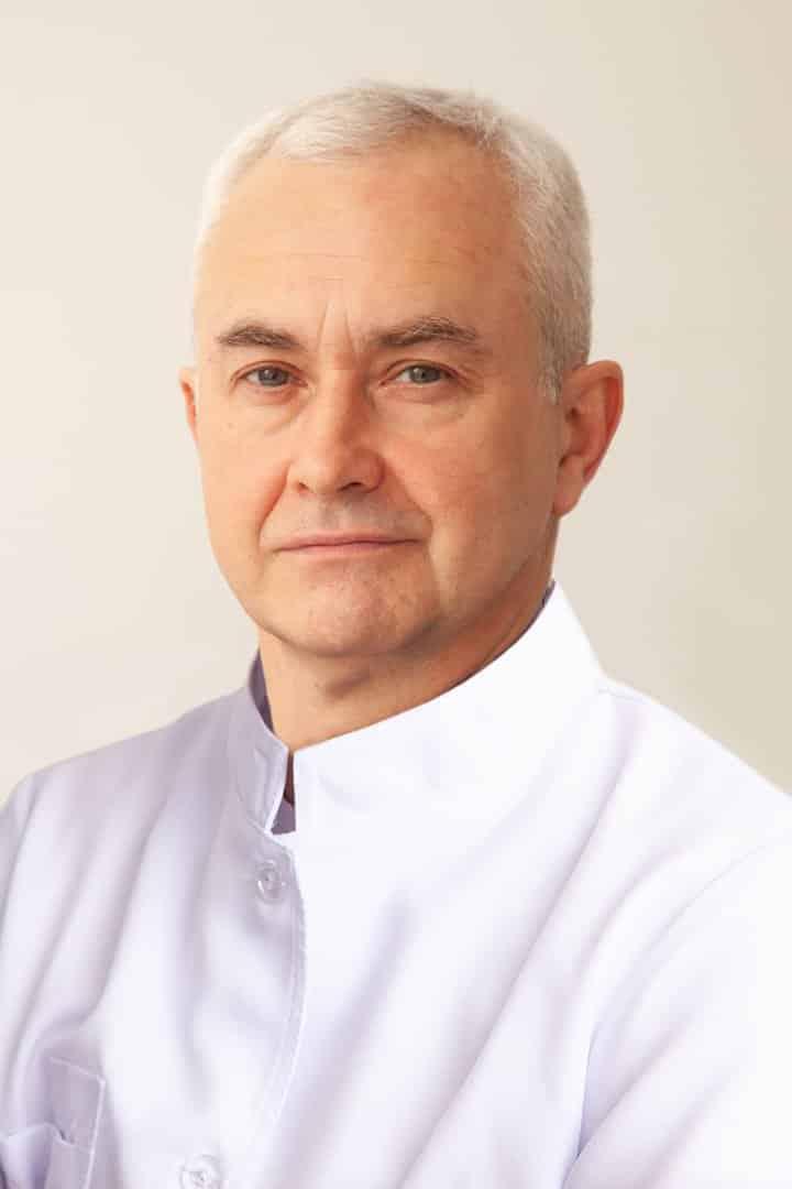 Лікар-хірург ADONIS Чешук Валерій Євгенович, Київ