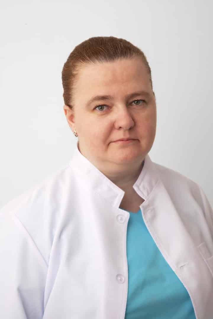 Педиатр ADONIS Ананченко Наталия Борисовна, Киев