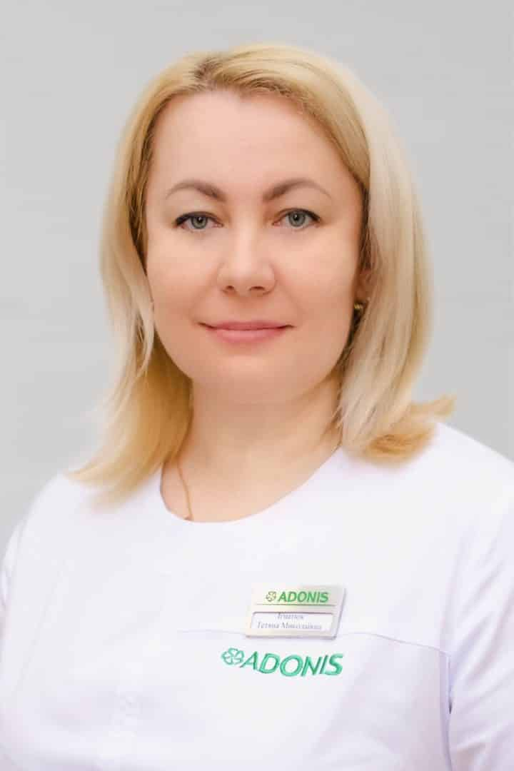 Акушер-гинеколог ADONIS Игнатюк Татьяна Николаевна, Киев