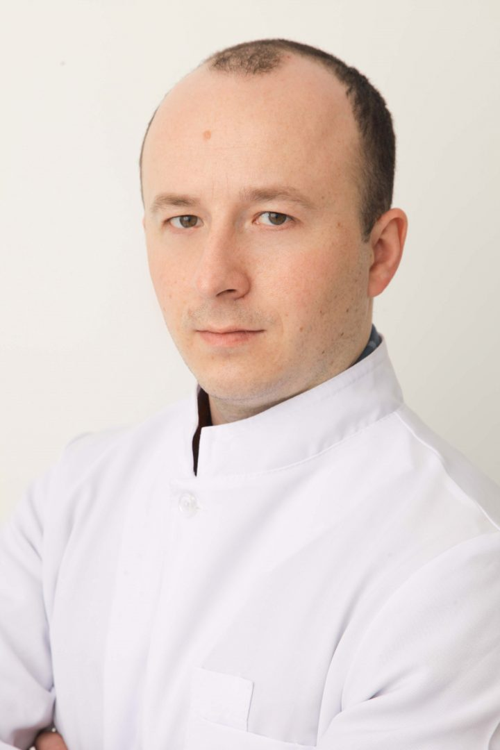 Уролог ADONIS Кушнир Олег Васильевич, Киев
