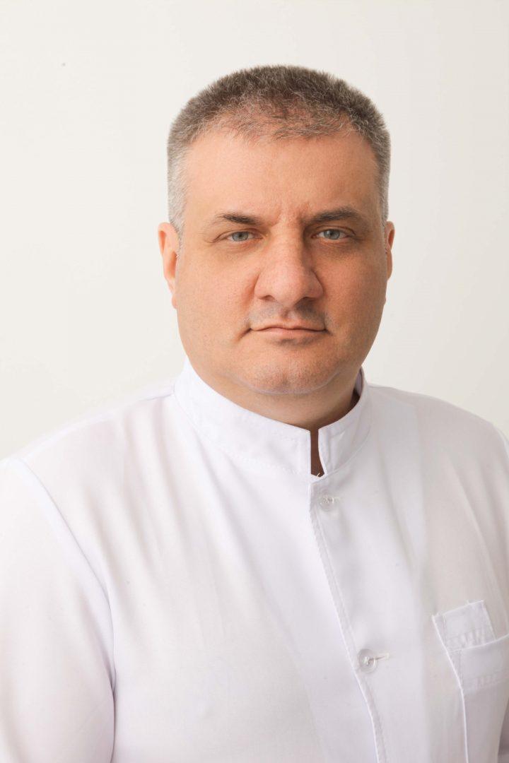 Басюл Владимир Валерьевич хирургия, Ортопед травматологADONIS Киев