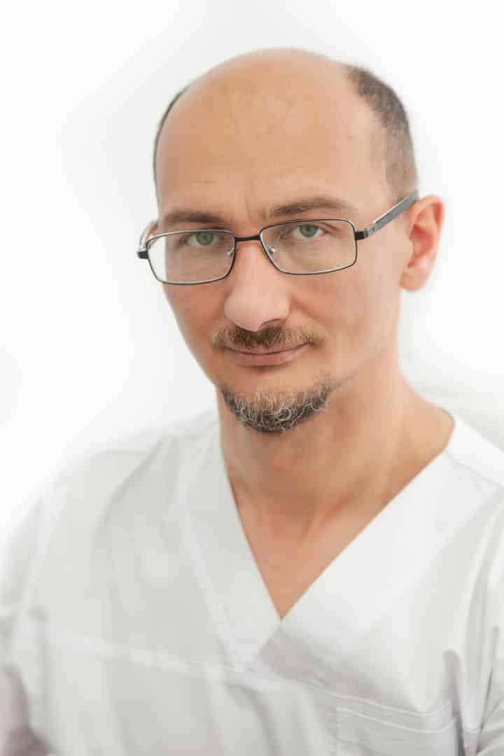 Врач-хирург ADONIS Цидиленко Денис Валериевич, Киев.