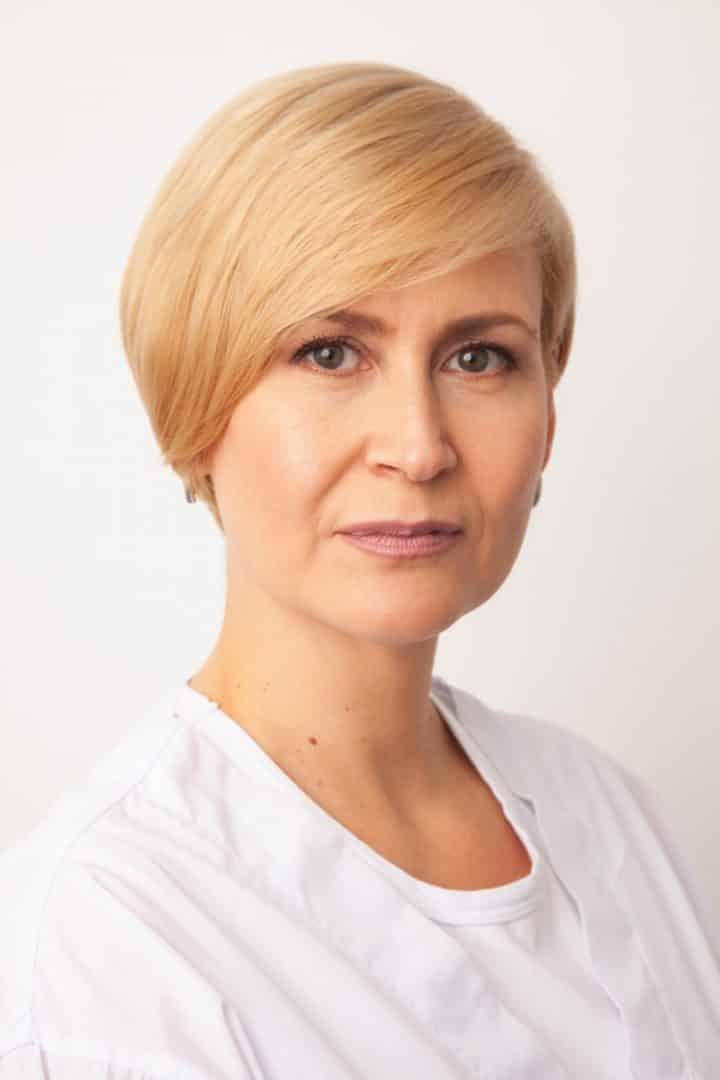 Биолог ADONIS Коробкина Ирина, Киев