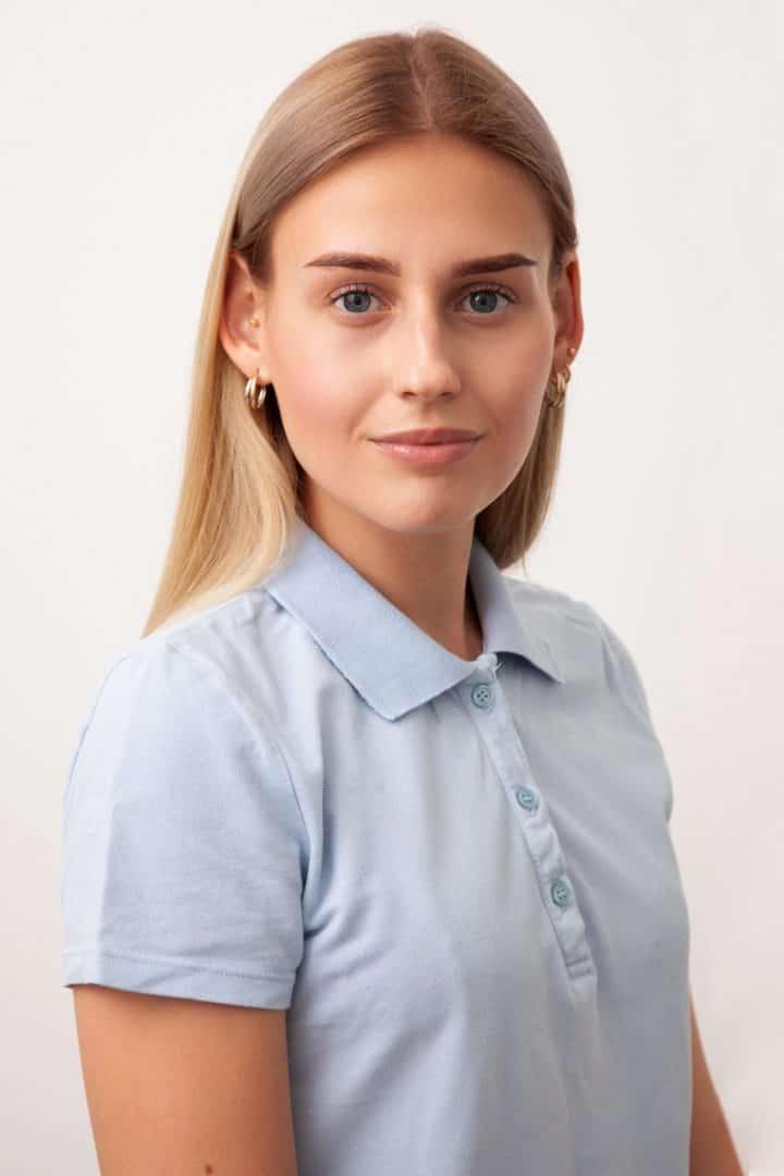 Врач-стоматолог ADONIS Нетребенко Вероника Владимировна, Киев.