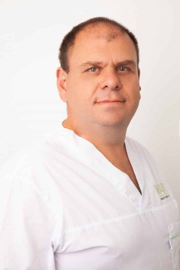 Біолог ADONIS Зубов Дмитро Олександрович, Київ