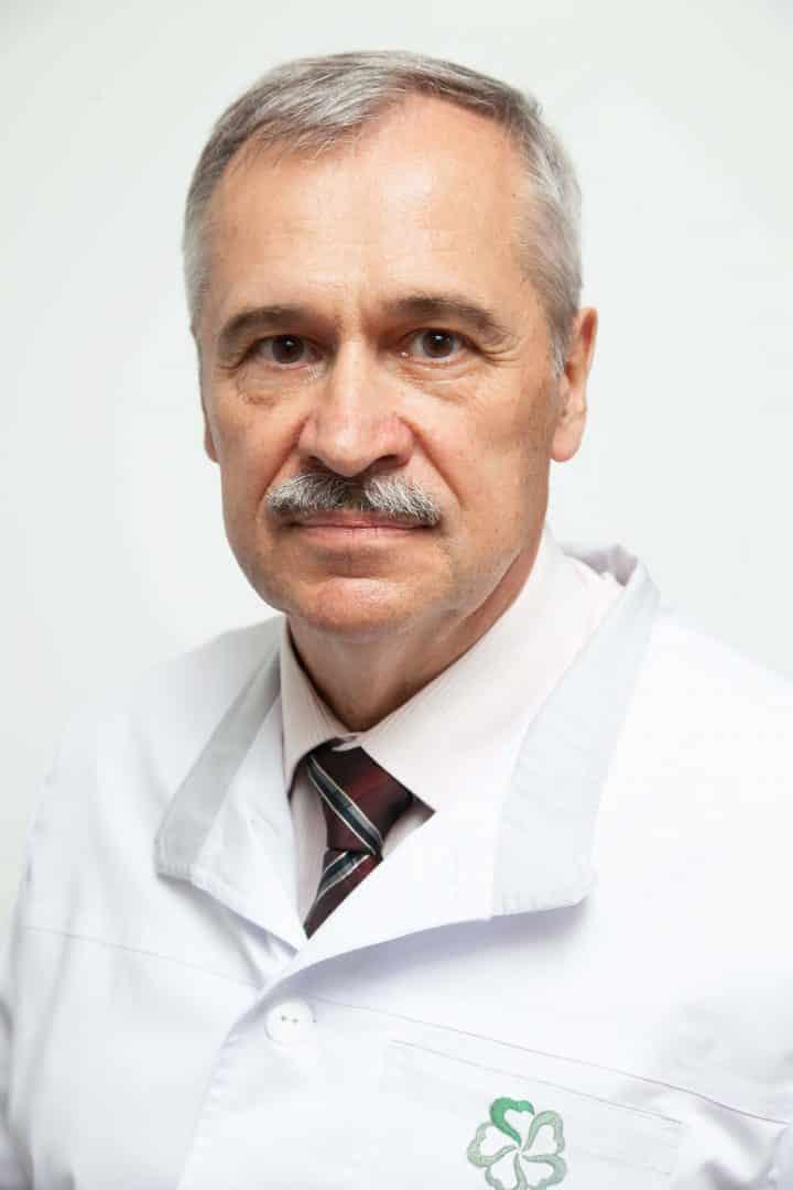 Заслуженный врач Украины, хирург ADONIS Шепетько Евгений Николаевич, Киев