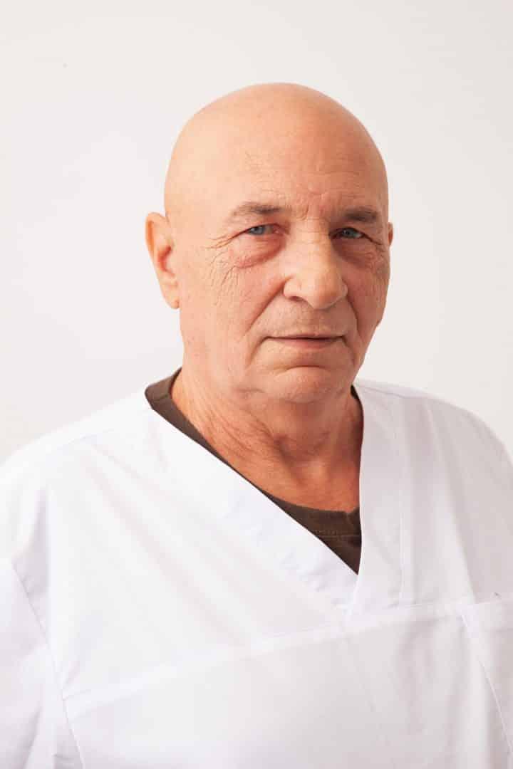 Врач-хирург ADONIS Танцура Александр Васильевич, Киев.