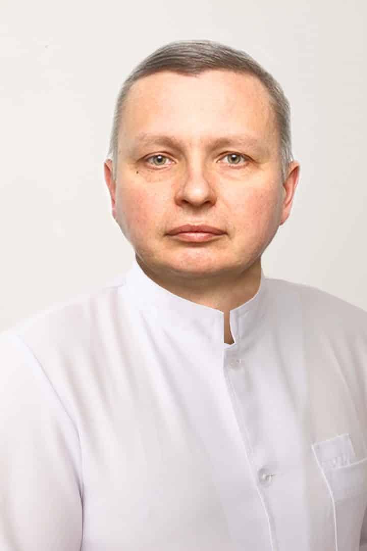 Врач-хирург ADONIS Ефремов Владимир Викторович, Киев