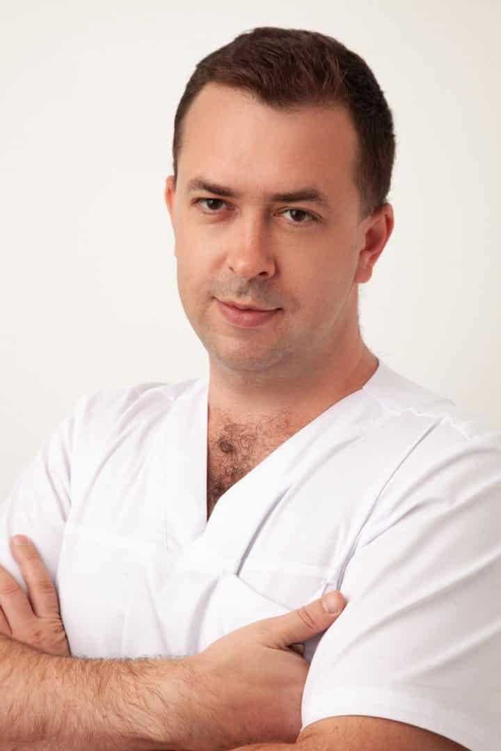Врач-лактолог ADONIS Мазурок Кристина Владимировна, Киев.
