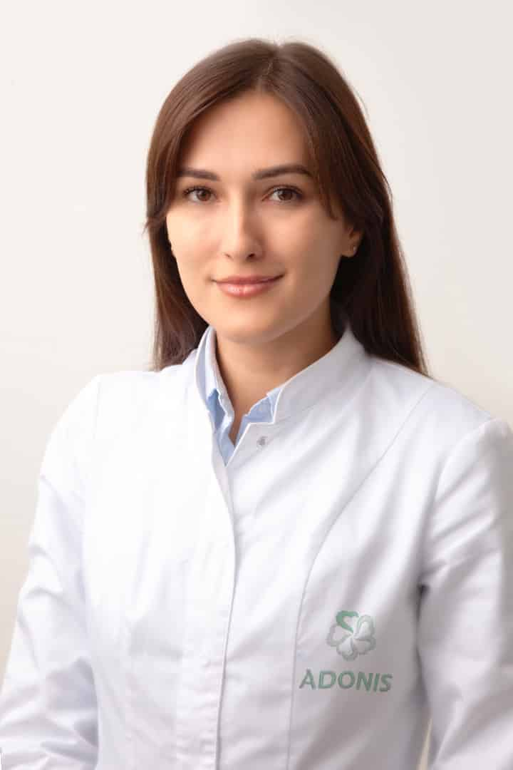Врач-эмбриолог ADONIS Тарасенко Александр , Киев.