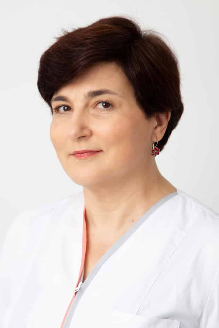 Врач-офтальмолог ADONIS Тишко Александра Витальевна Киев.